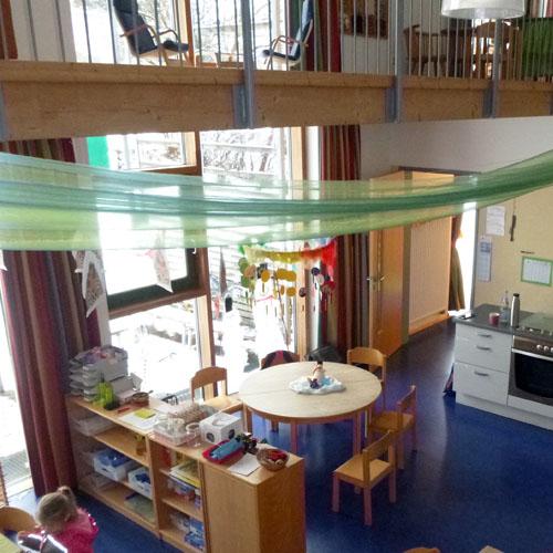 unser Kindergarten
