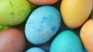 Ostern: Schließzeiten & Feiern